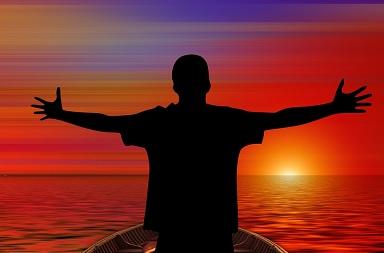 Egyeniségépítés öröm
