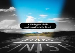 A 100 legjobb kérdés, amely megváltoztatja életed