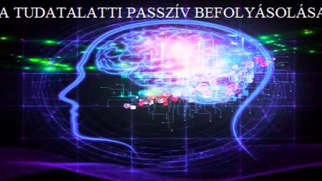 látás és tudatalatti)