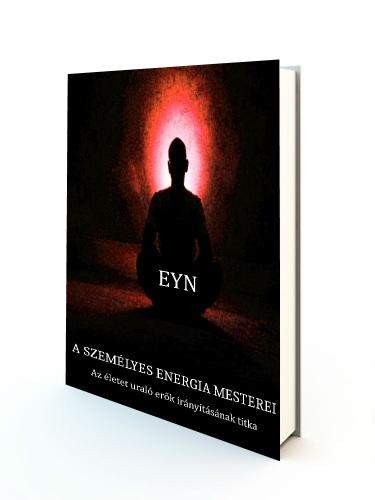 A személyes energia mesterei - e-book