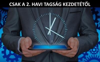 Az idő irányítása