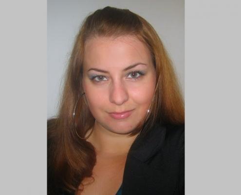 Gömöry Kati, a mániákus marketinges