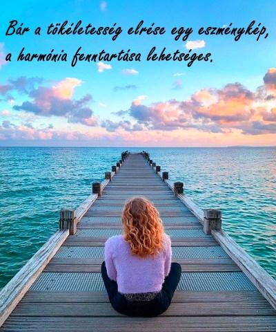 Idealitással, tökeletességgel kapcsolatos ösztönző szavak