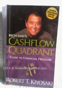 Leghasznosabb könyvek vállalkozóknak - Cash flow