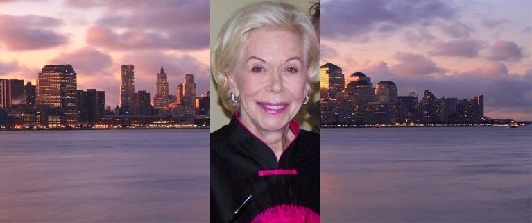 Louise L. Hay Éld az életed könyv