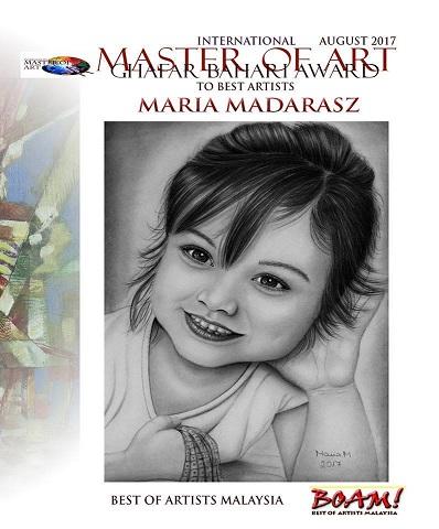 Mária Madarász nyertes kép